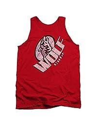 It's Always Sunny In Philadelphia TV Series Wolf Cola Adult Tank Top Shirt