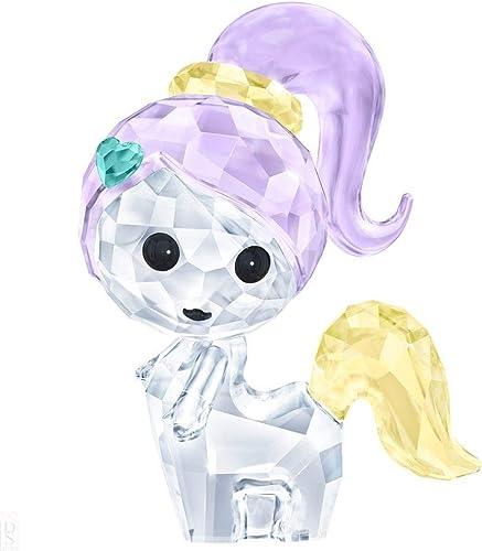 SWAROVSKI Centaur Figurine Crystal Multicoloured Light 5.5 x 4.2 x 3 cm