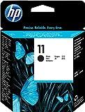 HP 11 Black Original Printhead (C4810A)