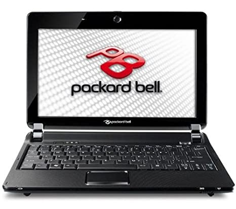 driver pavé tactile packard bell