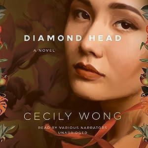 Diamond Head Audiobook