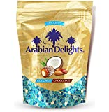 Arabian Delights Coconut Chocodate - 100 gm