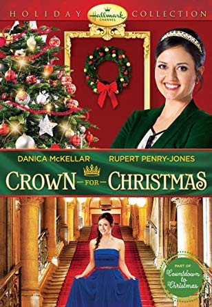 Amazon Com Crown For Christmas Hallmark Collection Dvd