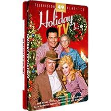 Holiday TV Classics - Tin (2011)