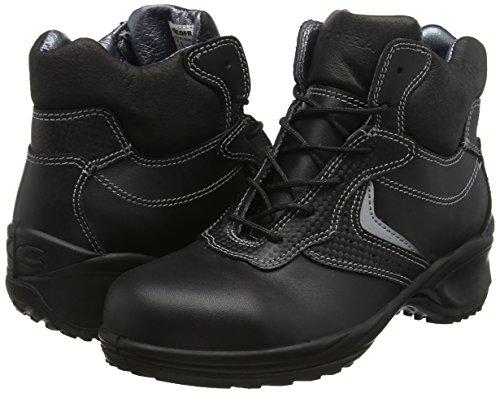 Cofra 11220-000.D35 Anise S3 SRC Chaussure de sécurité Taille 35 Noir