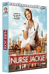 "Afficher ""Nurse Jackie - Saison 3"""