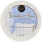 Wolfgang Puck Coffee Single Serve Capsules, Breakfast in Bed, 24 Count