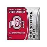 Ohio State Buckeyes 2020 Calendar