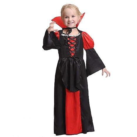WYY-MY Disfraz de Halloween Niños Cosplay Disfraz de Anime ...
