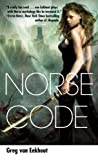 Front cover for the book Norse Code by Greg Van Eekhout