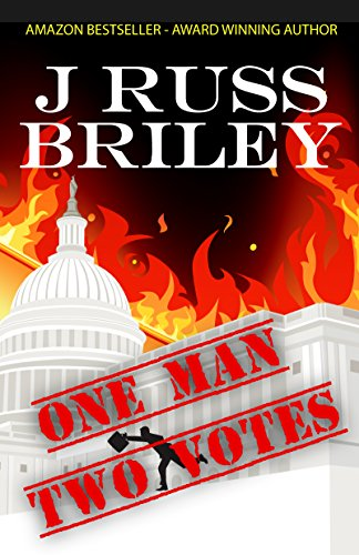 One Votes Washington D C Book ebook product image