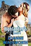 Bargain eBook - Highlander s Heart