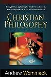 Christian Philosophy, Andrew Wommack, 1606835017