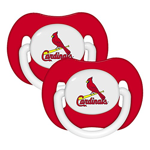 mlb-st-louis-cardinals-2-pack-pacifiers