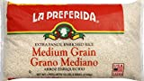La Preferida Rice Medium Grain