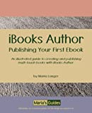 img - for Ibooks Author: Publishing Your First eBook (Maria's Guides) book / textbook / text book