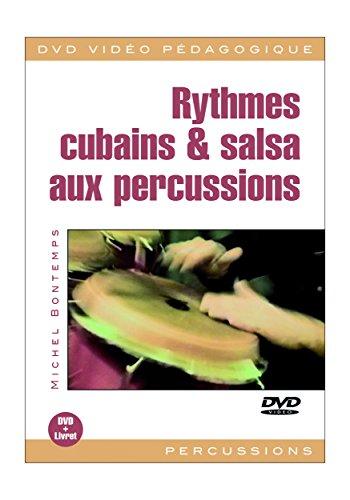Rytmes Cubains & Salsa Aux Percussions