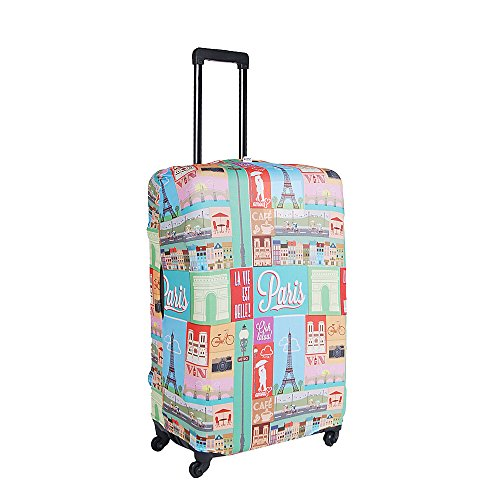 protective-washable-travel-trolley-suitcase-luggage-cover-l-size-fits-26-28-30-inch