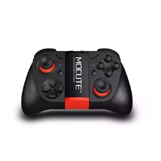 Bluetooth3.0 Wireless Gamepad VR Game Controller Android Gaming ...