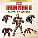 [ Iron Man 3: Suits of Armor [With Pull-Out Poster] Palacios, Tomas ( Author ) ] { Paperback } 2013