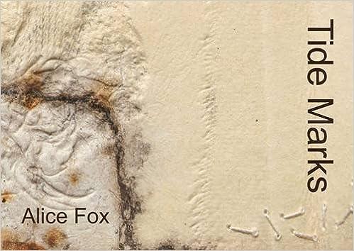 Tide Marks: Amazon.co.uk: Alice Fox, Nigel Morgan: 9780992705107 ...
