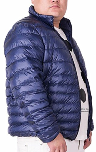 Lightweight Coat Plus Down Size Mens today UK Winter Puffer 2 Jacket Parka vqOwxRt