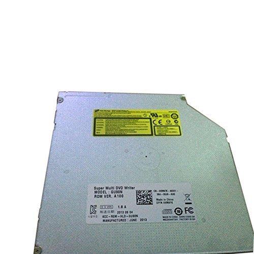 Super Slim Laptop Dvdrw/dvd Writer/cdrw Drive Gu90n Fits for Lenovo Thinkpad T440p T540p W540 Fits for Dell Latitude E6520 E6530 Replace with Hl.gu10n.gu40n.gu60n.gu90n Gu61n Gu71n---lp360