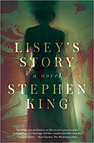 Lisey's Story - Stephen King Books