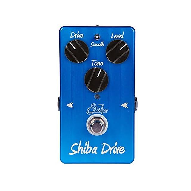 リンク:Shiba Drive