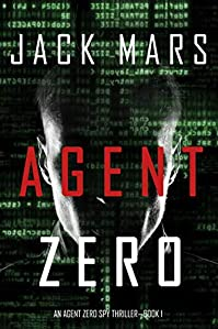 Agent Zero by Jack Mars ebook deal