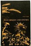 Weed Biology and Control, T. J. Muzik, 0070441650