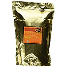 Hunza Gold Certified Organic Bitter Apricot Kernels - 4 LB