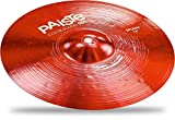 Paiste Color Sound 900 Splash Cymbal - 12'' - Red