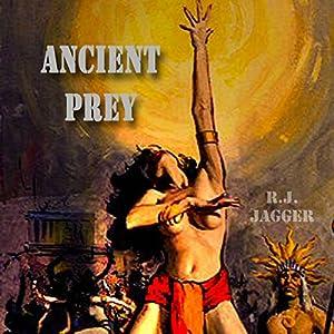 Ancient Prey Audiobook