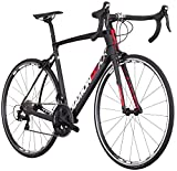 Cheap Diamondback Bicycles Podium Etape Carbon Road Bike, 58cm Frame, Raw Carbon