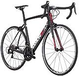 Diamondback Bicycles Podium Etape Carbon Road Bike, 52cm Frame, Raw Carbon Diamondback Bikes
