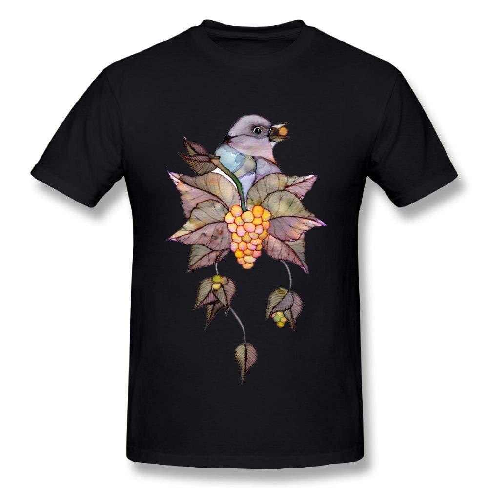 Light S Bird Black Shirts