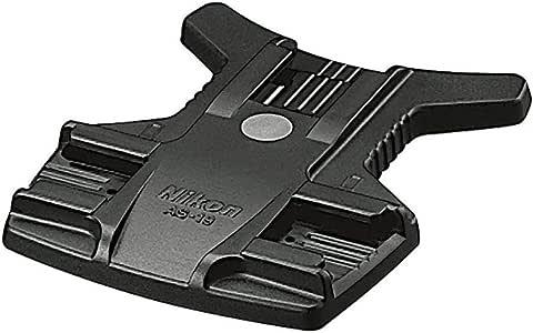 Nikon AS-19 Speedlight Stand, Black