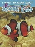 Ocean Life, Alison Howard, 1848985266
