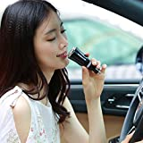 CAESGE Car Aroma Diffuser Essential Oil Freshener