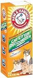ARM and Hammer Cat Litter Deodorizer 30 oz, My Pet Supplies