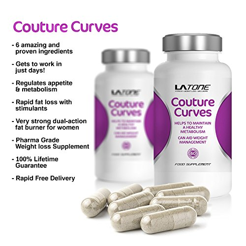 LA Tone Couture Curves