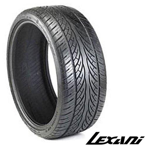 LEXANI LX-Nine 265/35R22 XL 102V (Quantity of 1)
