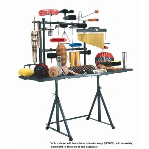 LP Percussion Table LP760A - Table Percussion