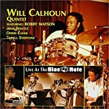 Live at the Blue Note by Will Calhoun
