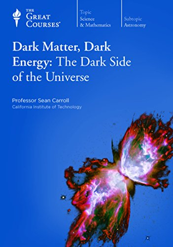 Dark Matter Dark Energy The Dark Side of the Universe