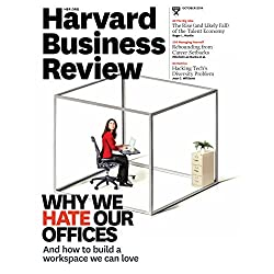 Harvard Business Review, October 2014