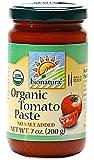 Bionaturae Organic Tomato Paste -- 7 oz - 2 pc