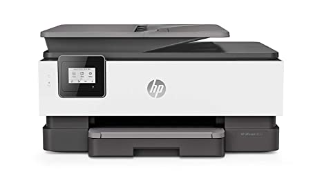 HP OfficeJet 8012 - Impresora multifunción: Hp-Inc: Amazon.es ...