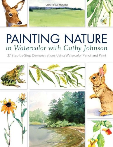 top 5 best painting nature,cathy johnson,watercolor,sale 2017,Top 5 Best painting nature in watercolor with cathy johnson for sale 2017,